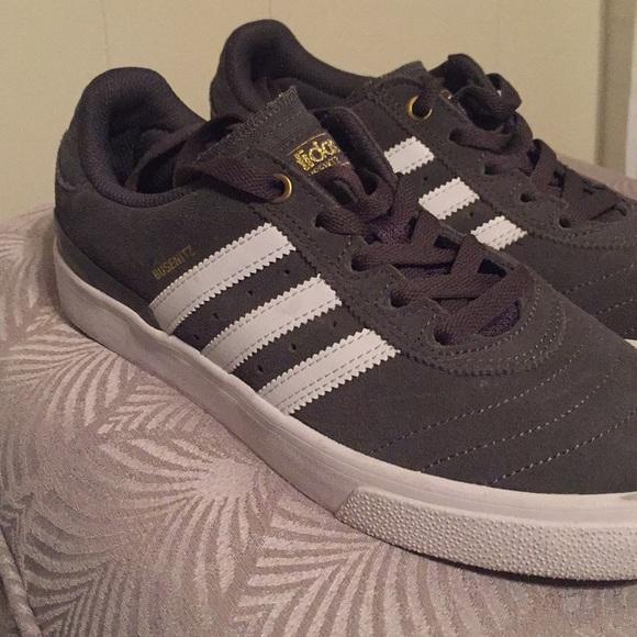 adidas Shoes - Adidas Busenitz gray. d1b1d8290e